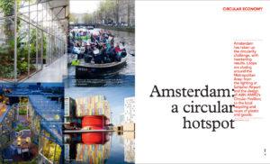 Amsterdam Circular