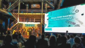 Share Award Haarlemmermeer